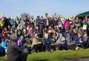 Fracking revolt grows stronger in Derbyshire
