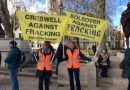 UK fracking push could fuel global plastics crisis