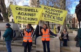 UK fracking push could fuel global plastics crisis